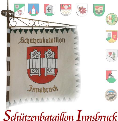 Bat. Innsbruck / schuetzenbataillon_innsbruck