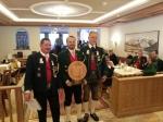 Otto Siegele / Talmeister Mannschaft Paznaun 2013 / Zum Vergrößern auf das Bild klicken