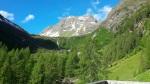 Schützenkompanie Strengen / Wunderschöner Ausblick von der Hütte / Zum Vergrößern auf das Bild klicken