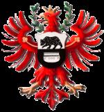 Gemeinde Fritzens / adler_wappen_sk_fritzens_neu_180x195_freigestellt / Zum Vergrößern auf das Bild klicken