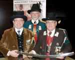 Claus Uwe / bataillonsversammlung_2011_2 / Zum Vergrößern auf das Bild klicken