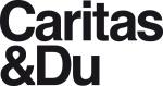Caritas Tirol / caritas&du_logo / Zum Vergrößern auf das Bild klicken