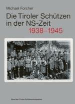 Thomas Saurer / Cover Buch NS-Zeit / Zum Vergrößern auf das Bild klicken