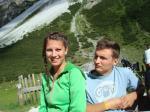 Pfurtscheller Daniel / Elisabeth und Peter / Zum Vergrößern auf das Bild klicken