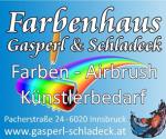 Farbenhaus / farbenhaus / Zum Vergrößern auf das Bild klicken