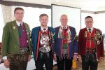 Thomas Saurer / gratulation_an_martin_kirchmair / Zum Vergrößern auf das Bild klicken