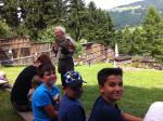 Thomas Berger / greifvogelpark3 / Zum Vergrößern auf das Bild klicken