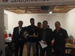 Schützenkompanie Lienz / Sieger Herrenklasse / Zum Vergrößern auf das Bild klicken