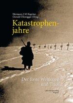 Universitätsverlag Wagner / katastrophenjahre / Zum Vergrößern auf das Bild klicken
