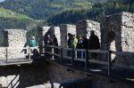 Erna Pfeifer Kappl / kronburg034 / Zum Vergrößern auf das Bild klicken
