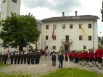 Anton Walder / p1350563 - Musikkapelle Sillian / Zum Vergrößern auf das Bild klicken