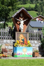 Franz KOLLREIDER / priesterjubilaum_22 / Zum Vergrößern auf das Bild klicken