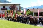 Franz KOLLREIDER / priesterjubilaum_25 / Zum Vergrößern auf das Bild klicken