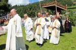 Franz KOLLREIDER / priesterjubilaum_27 / Zum Vergrößern auf das Bild klicken