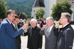 Franz KOLLREIDER / priesterjubilaum_32 / Zum Vergrößern auf das Bild klicken