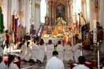 Franz KOLLREIDER / priesterjubilaum_9 / Zum Vergrößern auf das Bild klicken