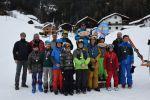 Errath Melanie / schirennen_flirsch_11 / Zum Vergrößern auf das Bild klicken