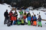 Errath Melanie / schirennen_flirsch_12 / Zum Vergrößern auf das Bild klicken