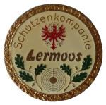 Koch Michael / Logo SK Lermoos / Zum Vergrößern auf das Bild klicken