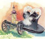 SK-Oberperfuss / Logo Schützenkompanie Oberperfuss / Zum Vergrößern auf das Bild klicken