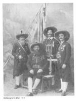 Haselwanter Reinhold / weltkongress_in_wien_1912 / Zum Vergrößern auf das Bild klicken