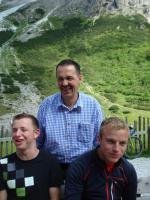 Pfurtscheller Daniel / Wirt Andreas / Zum Vergrößern auf das Bild klicken